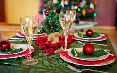 Menú Navidad Córdoba