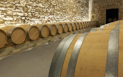 The best Winery in the Jewish Quarter of Córdoba