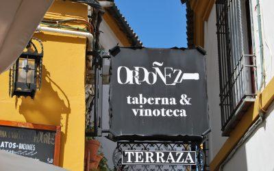 Restaurante en Córdoba Cerca de la Mezquita