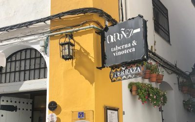Restaurante con Terraza en Córdoba